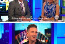 Wil Anderson Love