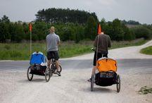 Kids on the bike
