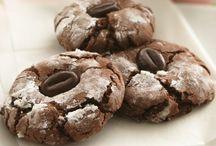 Cookies & Bars / by Lisa Van Haren