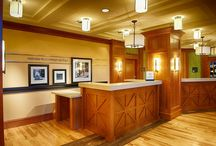 Hampton Inn / The Hampton Inn is a luxury hotel located in the heart of downtown Saratoga Springs that features a huge indoor pool, bath & Spa and free wifi as well as fine dinning #ILoveSaratoga www.ilovesaratoga.us