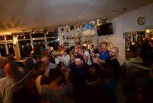 Oktoberfest / Buon cibo, tanta birra e divertimento assicurato!!! E per chi si fosse perso questa serata.. un assaggio dell'Oktoberfest targato Ego