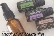 doTERRA / Essential Oils
