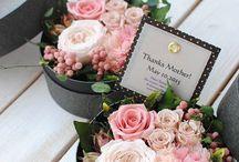 flower arangments