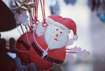 Christmas at Old Spitalfields Market