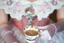 Victorian woman :)