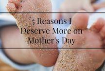 Mom-life / all things 'mom'