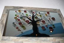 Glass painting (hobby)