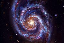 universo,galáxia, constelação...
