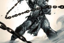 Assassin Shizz