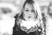 Winter / by Ashley Douthit