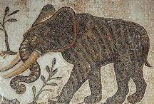 Ancient elephants