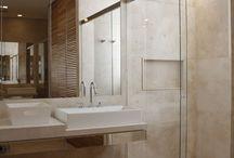 Banheiros/Idéias práticas