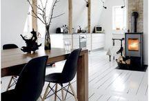 scandinavian style / design