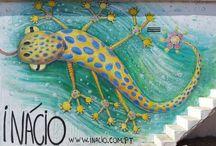 Urban Art-mural