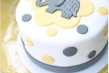 Kake/ bake