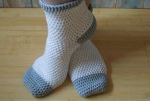 Crochet / Ideas of things to crochet.