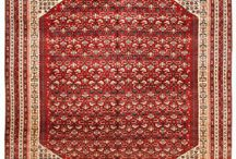 Handmade Tribal Carpets / Our tribal collection