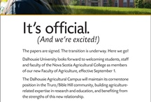 Library News & Announcements / by Dalhousie Libraries