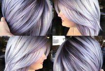hair/colour