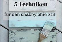 Shabby Chic Style