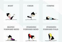 Yoga & Workouts
