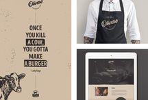 Branding Burger