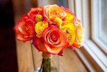 Flowers and centerpieces / by Holly Estes