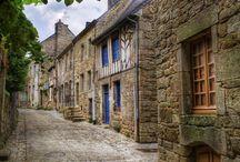 A VOIR villages, idée voyage....