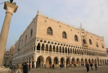 Doges' Palace - Venice, Italy - MuseumPlanet.com / Doges' Palace can be toured on Museum Planet's iPad app. / by Museum Planet