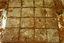 Bar Cookies (no Brownies)