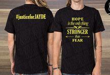 #justiceforjayde
