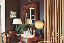 Interiors / Houses, homes, interiors and furniture. Ideas and things I love.