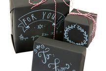 Geschenke│Für Frauen / Liebe Männer: Über diese schönen Dinge würden wir uns freuen :-)