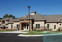 Villages of Campbell Oaks: Exteriors / There's a luxurious lifestyle waiting for you...