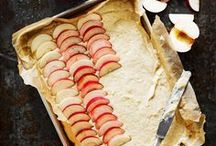 Leivonnaiset, makeat ja suolaiset