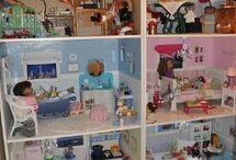 Doll Organization