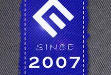 7 anos / Parabéns