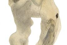 Auguste Rodin <3 Camille Claudel