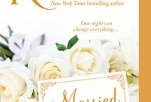 Bookish Miss / by Rebecca Kohnert