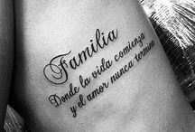 ideas para mi tatto