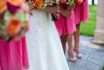 Reflets d'été Wedding