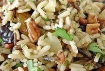 recetas arroz