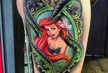 Tattoos ideas Dea