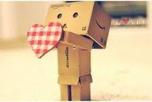 Robots Amazone / Les fameux robots Amazone sous tous les angles!