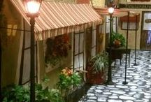 Street Theme Cafe