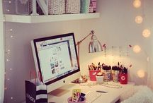 Home - Home office