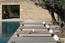 Transat terrasse