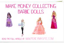 Make money collecting / Want to make money collecting weird and wonderful things? Visit www.Moneymagpie.com