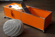 USM + INAIN® interiordesign / Distribuidor oficial no Porto