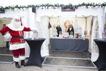 Kerstmarkt Den Haag